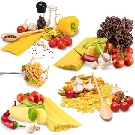 indigenous medicine: Pasta, Italian Culture, Tomato.
