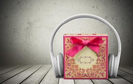 Music, Christmas, Gift.