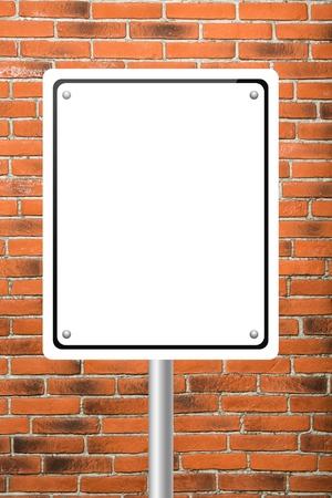 one lane street sign: Road Sign, Sign, Interstate.