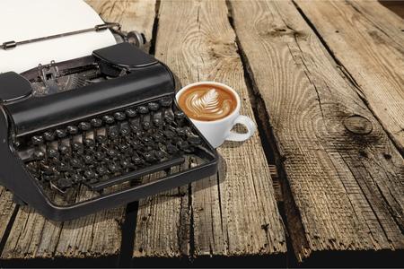 type writer: Type, writer, old.