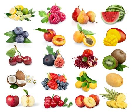 Fruits, fruit, passion. Banco de Imagens