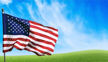 star path: American Flag, Flag, American Culture.