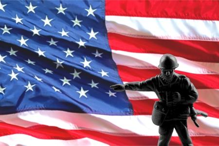bravery: America, bravery, armed.