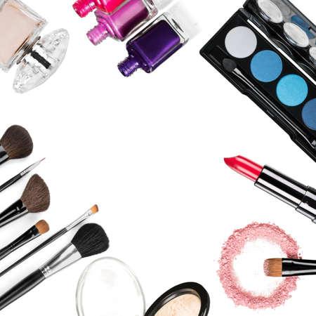 body grooming: Make-Up Brush, Make-up, Cosmetics.