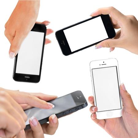 Mobile Phone, Smart Phone. photo