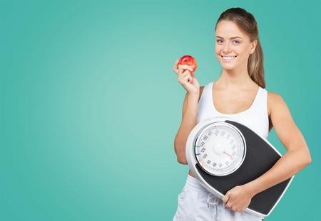dieting: Dieet, Vrouwen, Fitness.