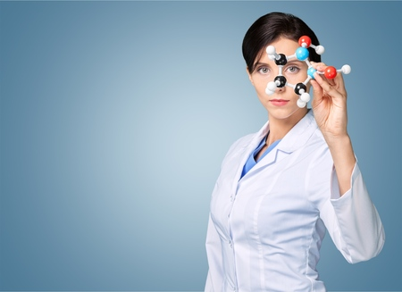 biologist: Labcoat, biotechnology, lab.