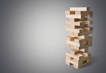 Balance, Stability. 写真素材