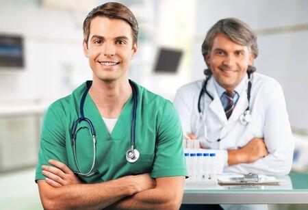 medical occupation: Nurse, Doctor, Medical Occupation.