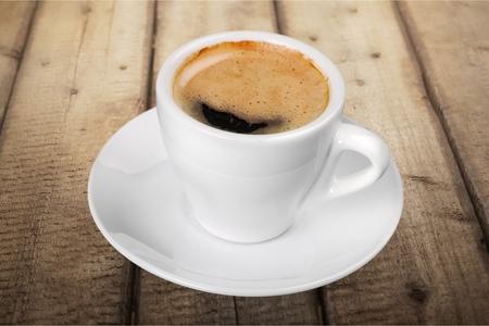 Café, tasse, tasse de café. Banque d'images - 41880060