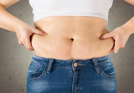 Overweight, Women, Weight.