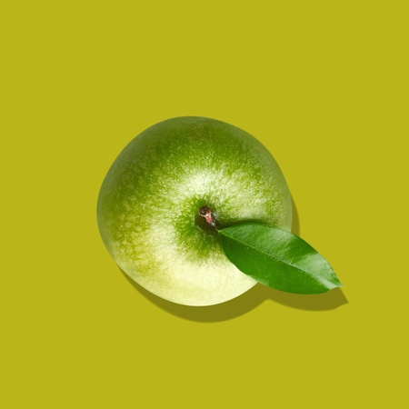 granny smith: Apple, Fruit, Granny Smith Apple.