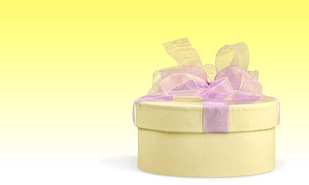 christmas gift: Gift, Gift Box, Christmas. Stock Photo