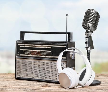 grabadora: Radiodifusi�n, grabadora, club.