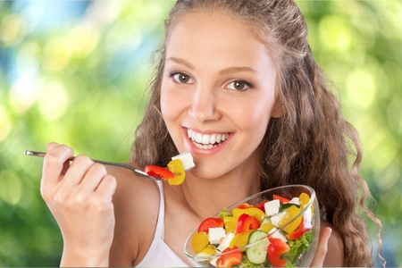healthy life: Eating, Women, Healthy Eating.