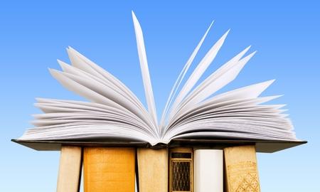 binding: Back, background, binding.