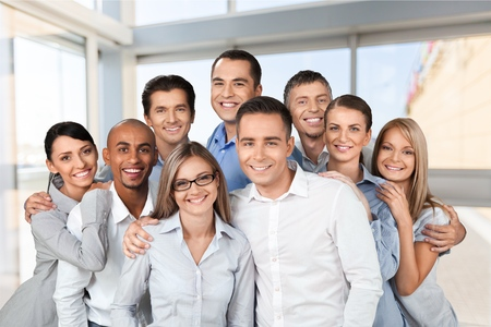 front office: Business, People, Group Of People.
