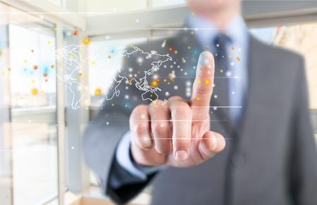 hightech: Career, job, business.