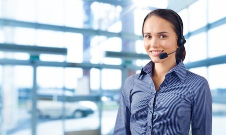 operator: Service, Customer Service Representative, Women.