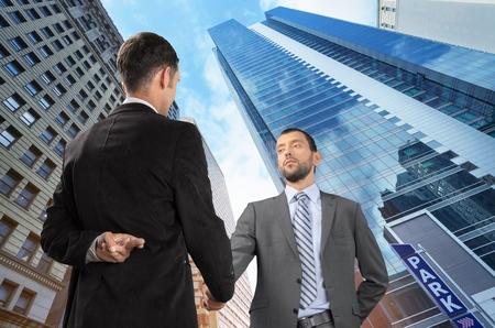 job interview: Dishonesty, Moral Dilemma, Liar.