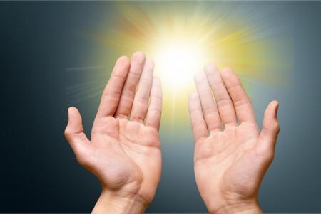 source of light: Universal, health, reiki.