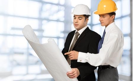 built: Construction, Built Structure, Blueprint.