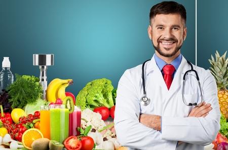 public health: Health, loose, antioxidants.