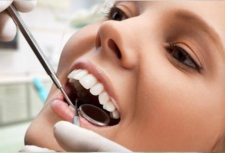 Dentist, Dental Hygiene, Human Teeth.