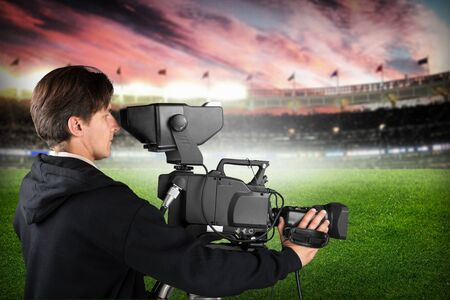 camera operator: Camera Operator, Journalist, The Media.
