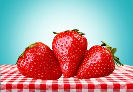 chandler: Strawberry, Berry Fruit, Fruit.