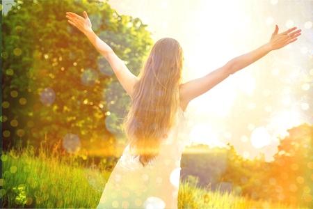 libertad: La esperanza, la fe, el concepto.