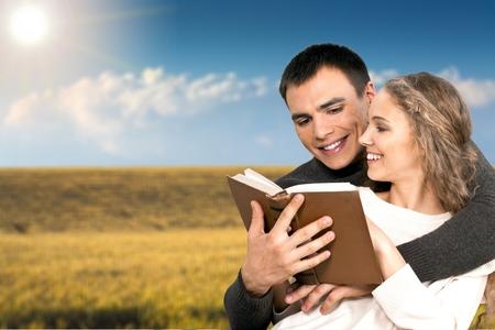 baptist: Christianity, Couple, Spirituality.