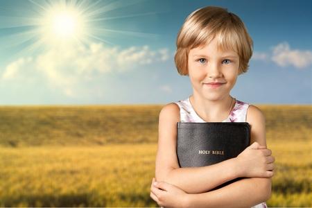 cristianismo: Biblia, Ni�o, el cristianismo.