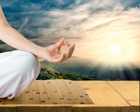 Yoga, Yoga Class, spiritualiteit.