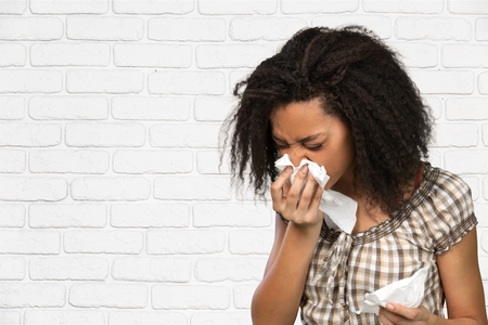 coughing: Sneezing, Cold And Flu, Coughing.