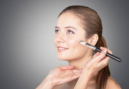 make over: Make-up, Make Over Series, Makeup Artist.