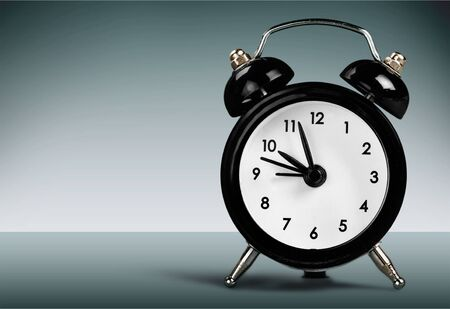 retro revival: Clock, Alarm Clock, Retro Revival.