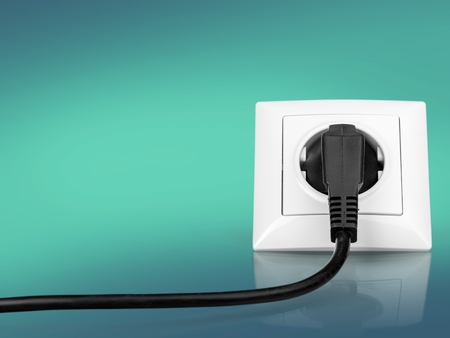 electric plug: Energy, Electricity, Electric Plug.