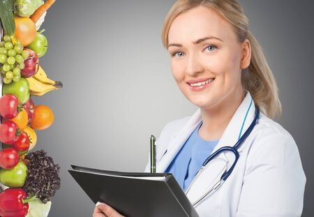 personal point of view: Doctor, Nurse, Healthcare And Medicine.