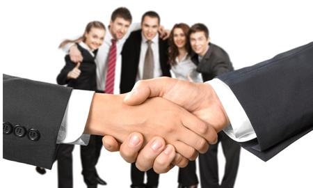 vitality: Business, Team, People.