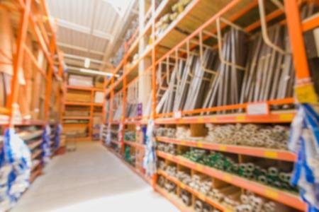 hardware: Tienda, almac�n, tienda. Foto de archivo