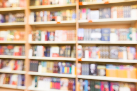 Estantería de libros, libro, estudiar. Foto de archivo - 42108534