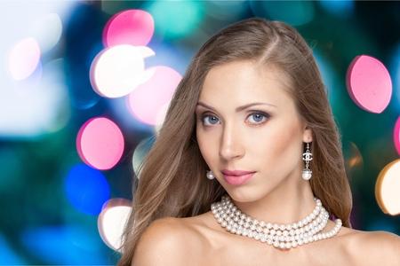 pretty face: Women, Fashion Model, Beauty.