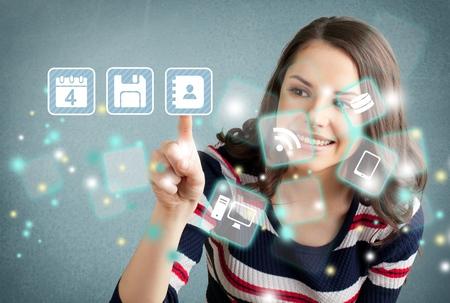 digital display: Security, Security System, Digital Display.