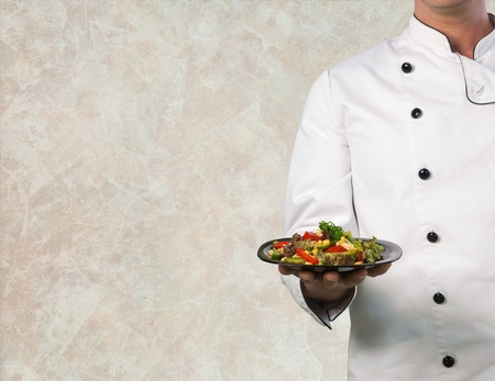 food industry: Chef, Food And Drink Industry, Food.