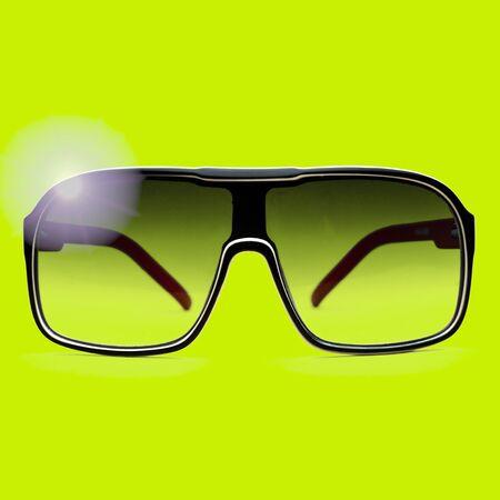 bling bling: Sonnenbrille, Bling-Bling, Hip Hop.