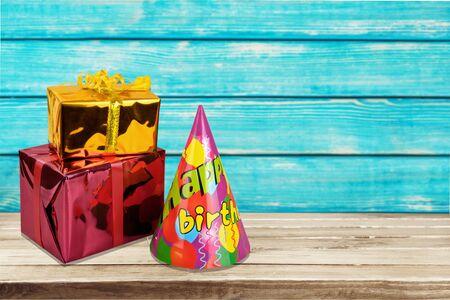 birthday party: Birthday, Birthday Present, Party.