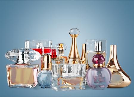 Perfume, Scented, Perfume Sprayer. Standard-Bild