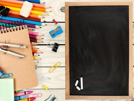 blackboard background: Blackboard, Education, Backgrounds.