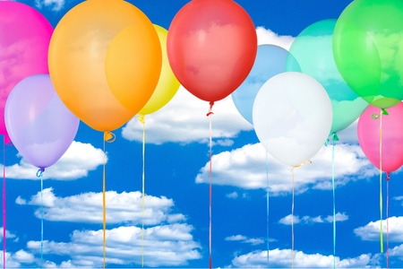 celebration: Balloon, Celebrazione, Anniversario.